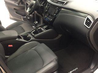 Nissan Qashqai dCi 96 kW (130 CV) TEKNA