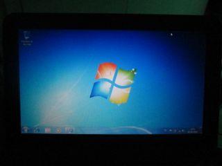 Portatil con windows 7
