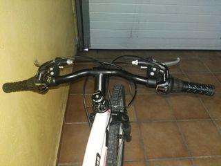 "Bicicleta infantil 24"" pulgadas"