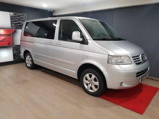 Volkswagen Multivan 2.5 130CV