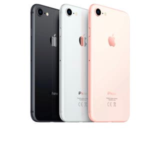 iPhone 7. 7+ 8 y 8+ impecables