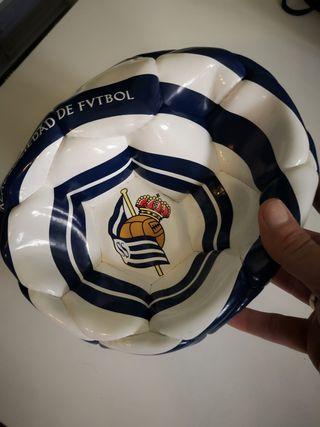 Balón Real Sociedad