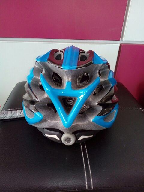 casco bicicleta ges delta