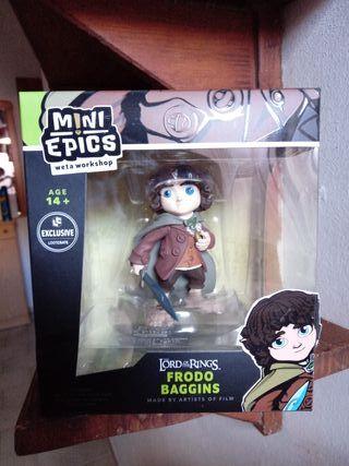 Mini Epics The Lord of Rings Frodo