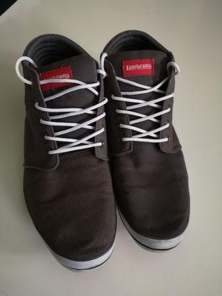 Zapatillas lambretta