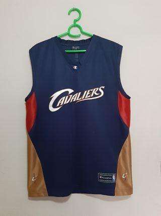 Camiseta Baloncesto Cavaliers