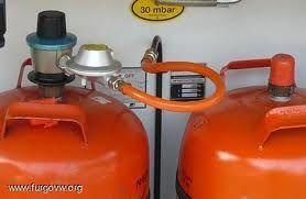 INSTALACIONES DE GAS PROPANO BUTANO