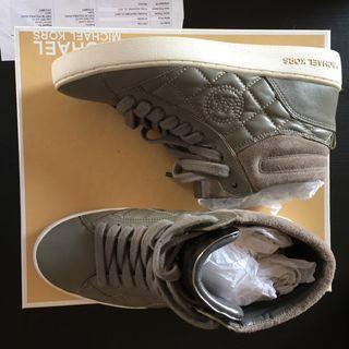 Zapatillas botitas Michael Kors