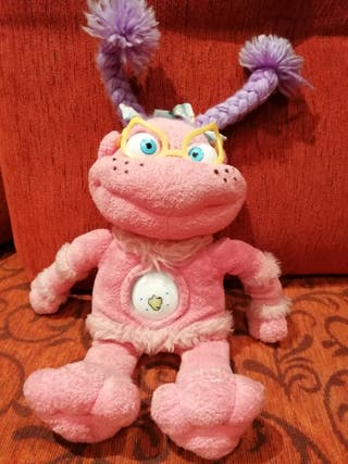 muñeca Lupita Lunnis