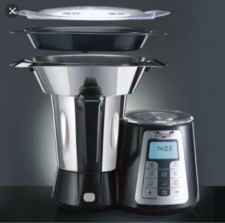 Robot de cocina Termomix