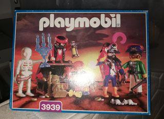 Playmobil 3939 Tripulación Pirata