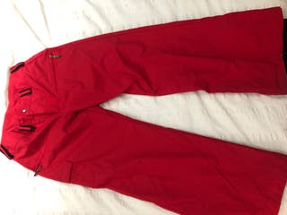 Pantalón ski snowbonfire chica