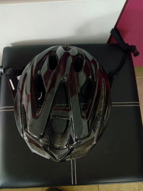 casco spiuk tamera negro m