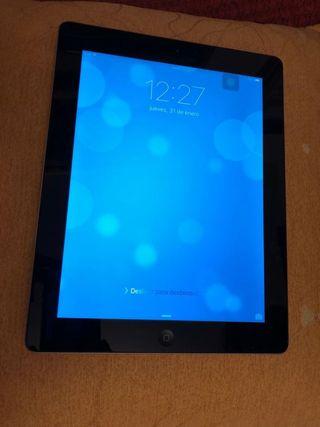 iPad Retina 16Gb