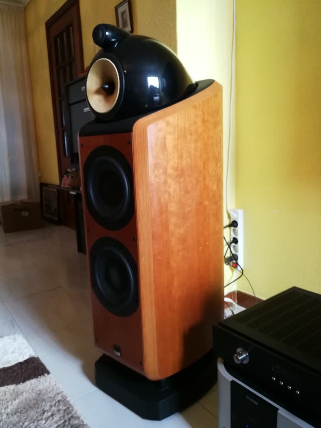Bowers and wilkins 802d