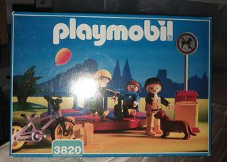 Playmobil 3820 Parque Infantil