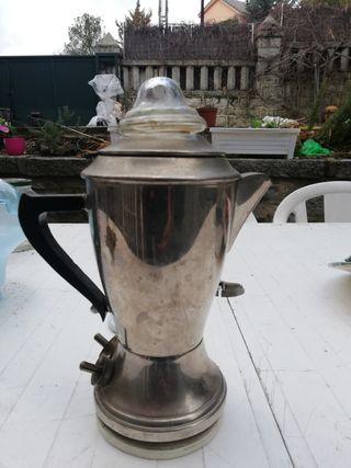 cafetera años 30