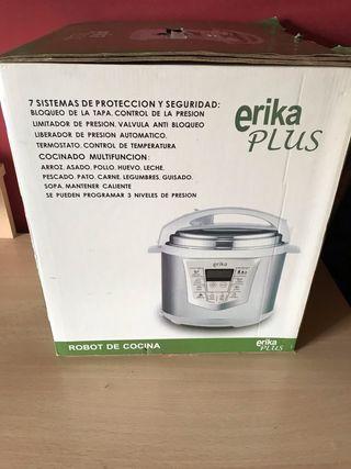 Robot de cocina Erika
