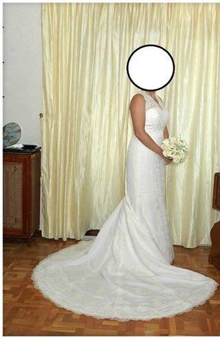 vestido de novia oferton !!!!!!!!!!!