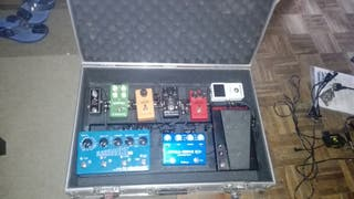 pedaltrain 2 hard case