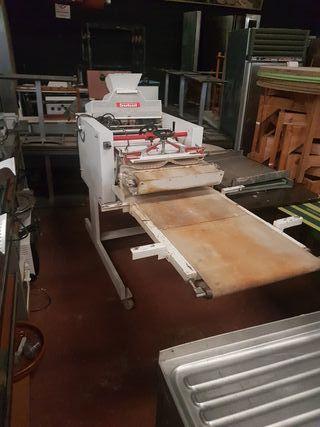 formadora de pan subal