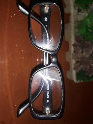 Montura de gafas Tous