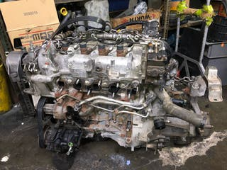MOTOR COMPLETO 266A2000