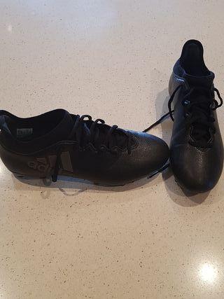 Adidas X 17.3. Talla 42 2/3
