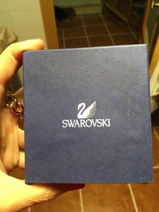 Broche swarovski
