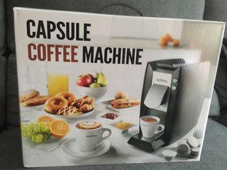 Cafetera novell