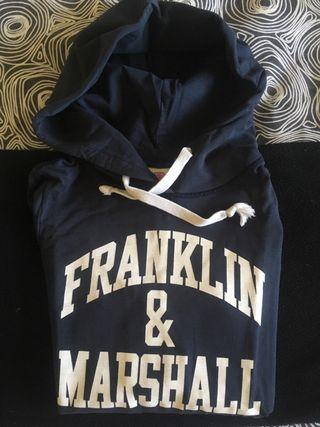 Sudadera marca Franklin Marshall
