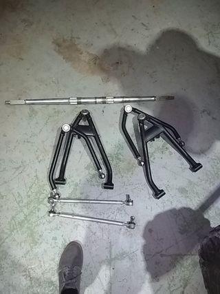Quad KTM 450