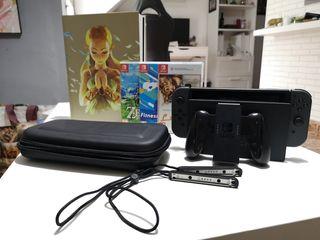 Nintendo SWITCH + Pack