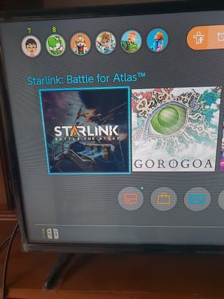 Starlink Gorogoa Nintendo Switch