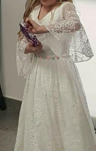 Vestidos ibicencos usados