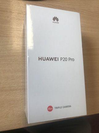 Huawei P20 pro como NUEVO TWILIGHT