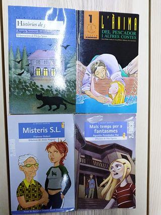 Histories de por. El Micalet galàctic. edicions B