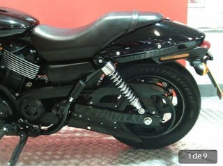 Harley Davidson Street xg 749cc, 6400 km