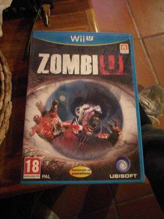 zombi U para wii u
