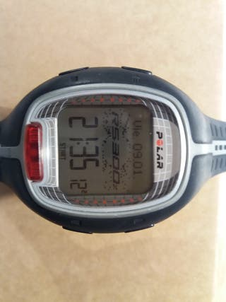 Pulsómetro POLAR RS300X