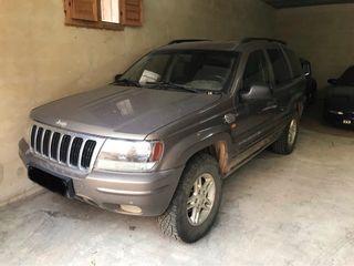 jeep cherokee de segunda mano en la provincia de zaragoza en coches