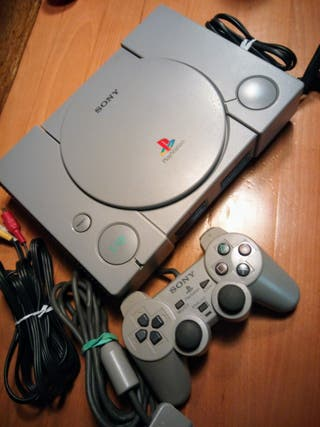 PlayStation ps1 psx