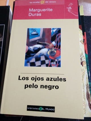 Novela Duras