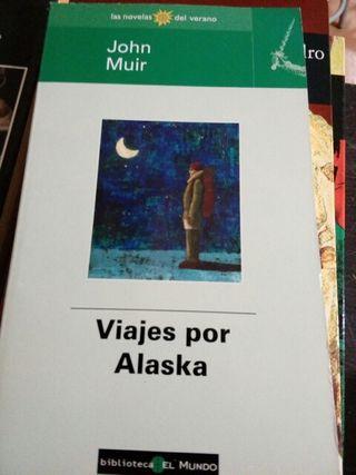 Novela viajes