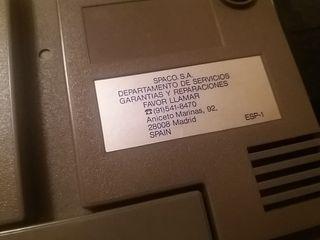 Nintendo NESE-001 COMPLETA