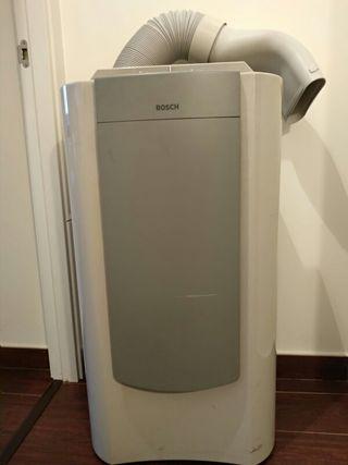 Aire acondicionado, calefacción y deshumidificador