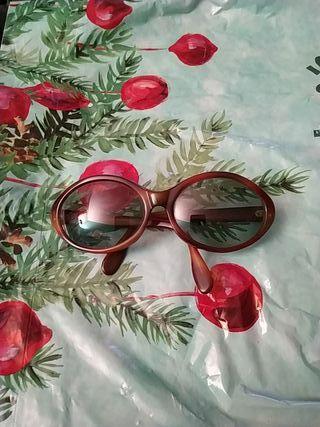 Gafas de sol vintage buenas y en perfecto estado