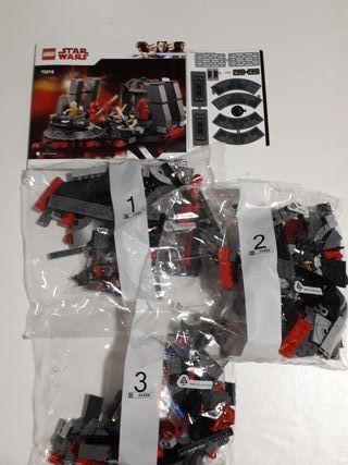 Lego 75216 Star Wars