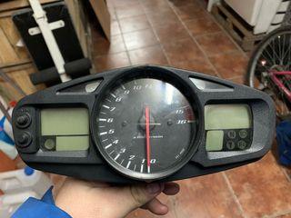 Marcador Suzuki Gsr 600