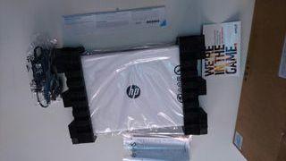 Portátil HP 17 pulgadas
